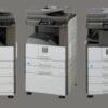 Sharp Printer Drivers