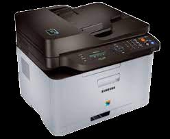 The Samsung Multifunction Xpress C460FW