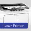 about laser printer