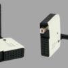 Wireless Printer Server