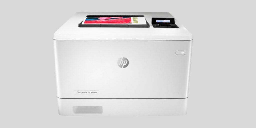 best buy hp laserjet printers