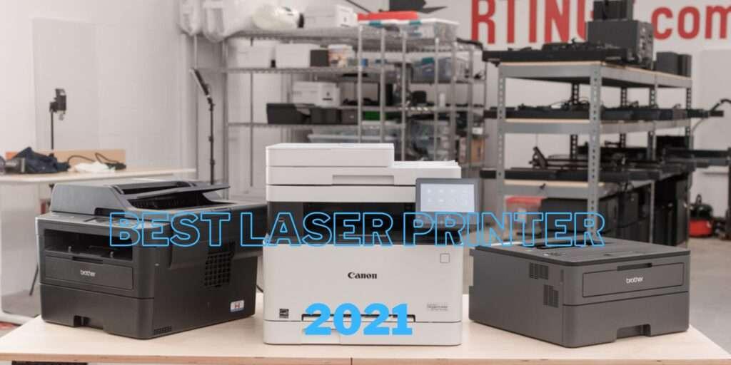 best laser printer 2021
